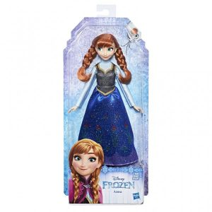 Fashion Doll - Anna