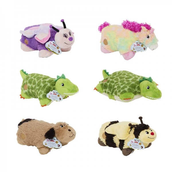 All Stuffed & Plush Toys