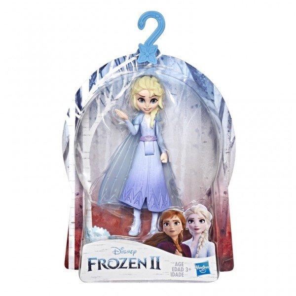 Disney Frozen 2 Movie Small Character Doll Elsa