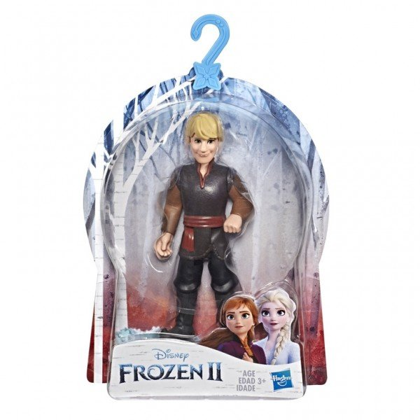 Disney Frozen 2 Movie Small Character Doll Kristoff