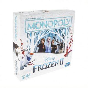 Monopoly Disney Frozen 2 Edition