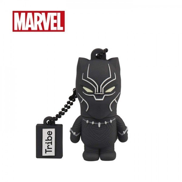 Tribe Marvel Black Panther