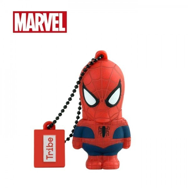 Tribe Marvel Spider-man Storage USB 32GB Flash Drive