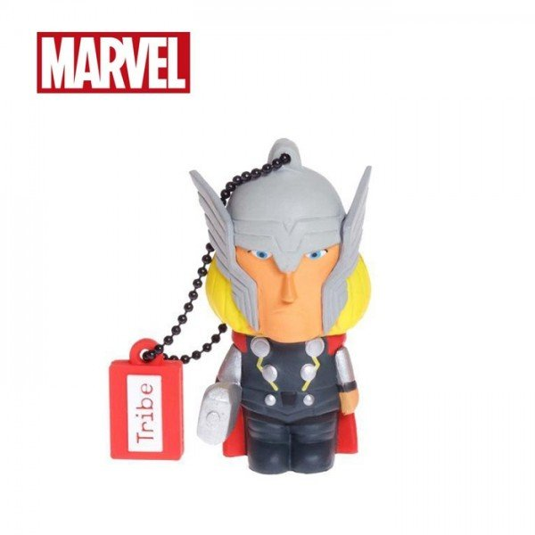 Tribe Marvel Thor Storage USB 32GB Flash Drive