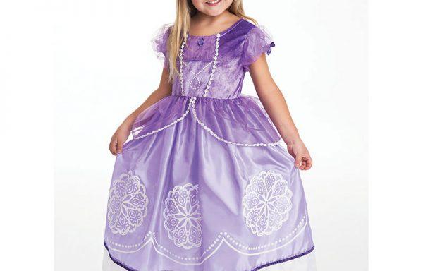 Amulet Princess Costume