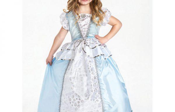Cinderella Children's Costume