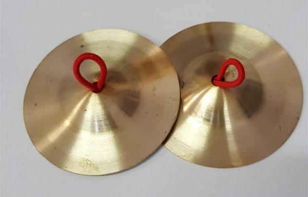 Mini Cymbals