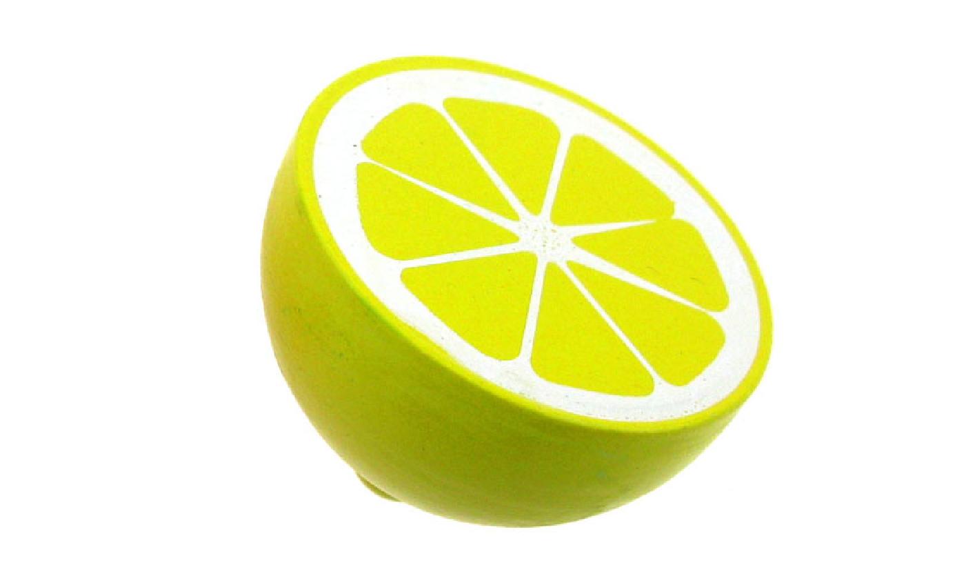 Wooden Lemon