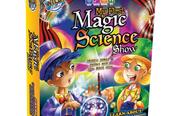My First Magic Science Show