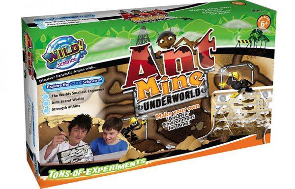 Large Ant Mine