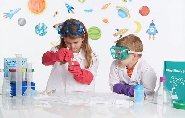 Scientific Toys