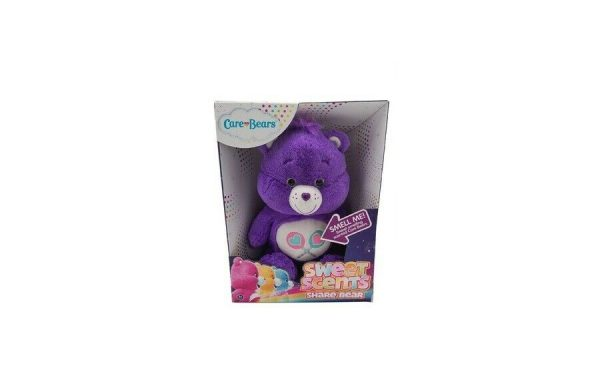 Care Bears Scented Plush Share Bear