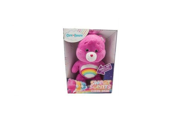 Care Bears Scented Plush Cheer Bear