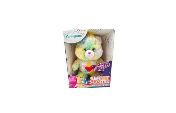 Care Bears Scented Plush True Heart Sweet