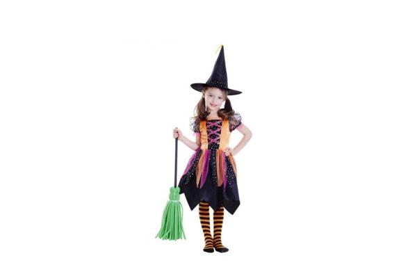Deluxe Witch Costume Medium
