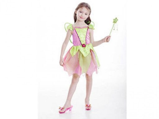 Garden Fairy Costume Small