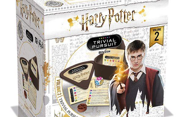 Harry Potter Trivial Pursuit Vol 2