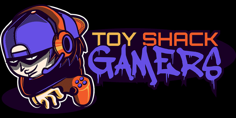Toy Shack Gamers