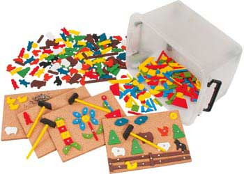 All Construction Toys