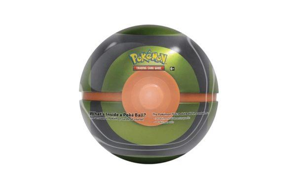 POKÉMON TCG Dusk Ball Tin Series 5