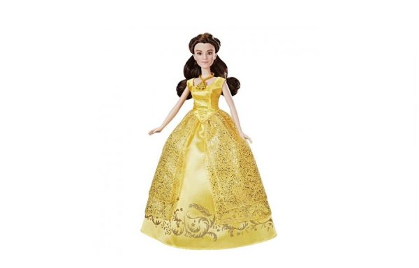 Disney Beauty & the Beast Enchanting Melodies 12″ Belle