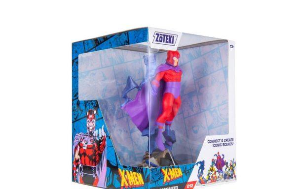 ZŌTEKI X-Men Zoteki Magneto Series 1