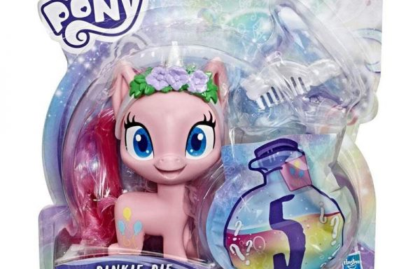 My Little Pony Pinkie Pie Potion Dress Up