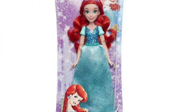 Disney Princess Shimmer Fashion Ariel Doll