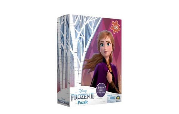 Anna Frozen 2 Boxed Puzzle 48 Pieces