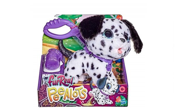 FurReal PeeALots Big Wags Pet Puppy Interactive Plush Toy