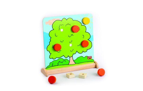 Nut & Bolt Tree