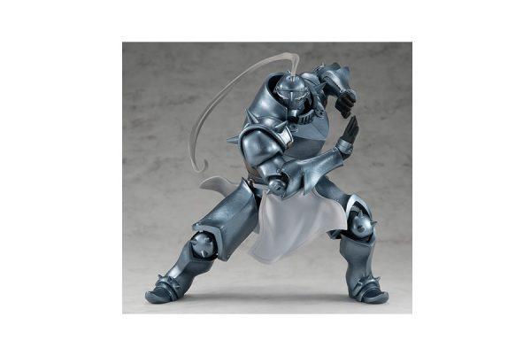 Fullmetal Alchemist: Brotherhood P.U.P Alphonse Elric
