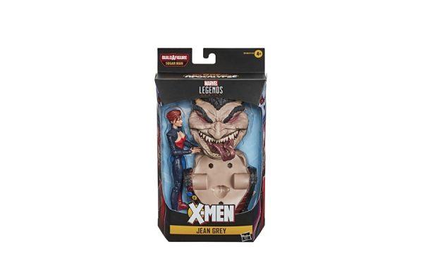 Marvel Legends X-Men Jean Grey 6″ Collectible Action Figure