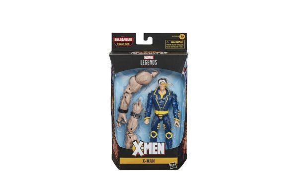 Marvel Legends X-Men 6″ Collectible Action Figure