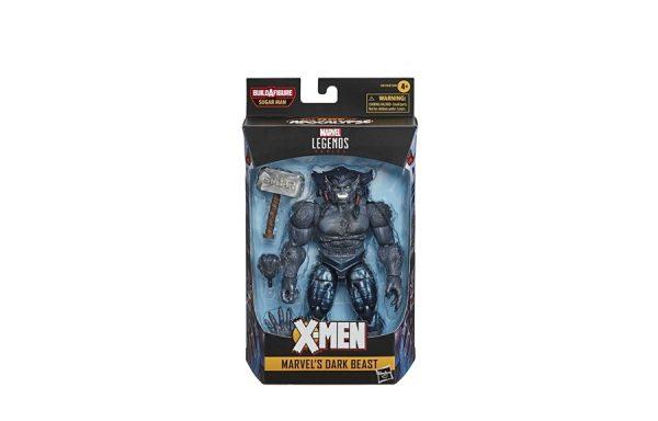 Marvel Legends X-Men Dark Beast 6″ Collectible Action Figure