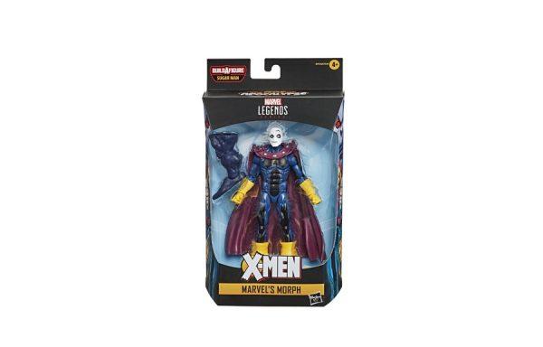 Marvel Legends X-Men Morph 6″ Collectible Action Figure