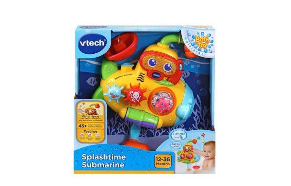 VTech Splashtime Submarine