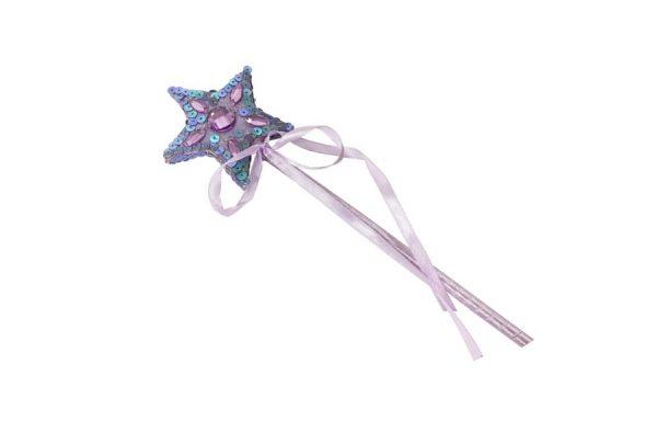 Lavendar Spellbound wand