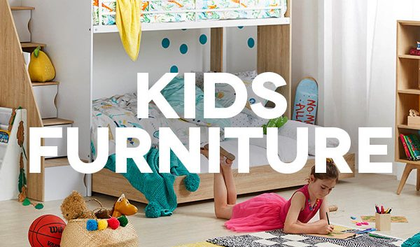 Kids Furniture & Wall Decals