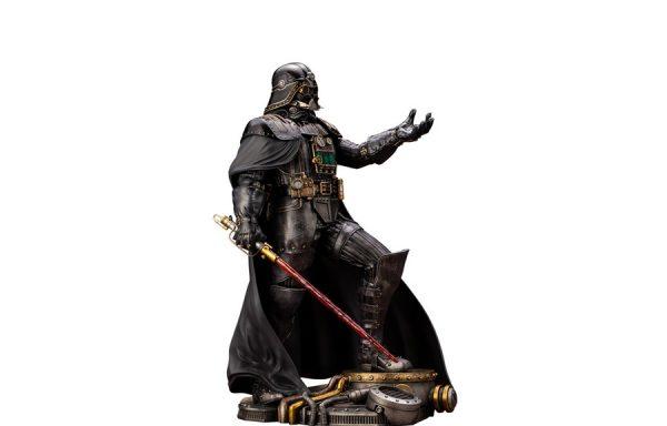 PRE-ORDER STAR WARS Darth Vader Industrial Empire ArtFX Statue