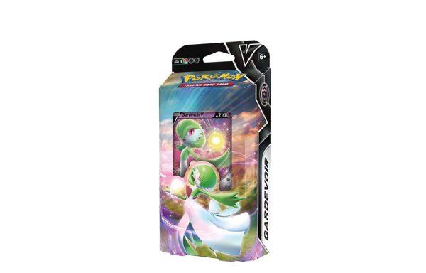 PRE-ORDER Pokemon TCG: V Battle Deck – Gardevoir