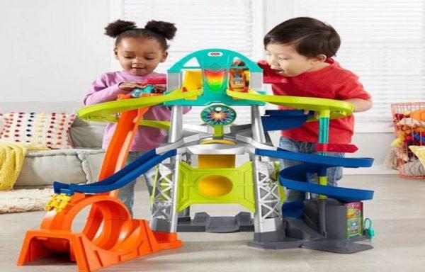 Preschool Action Figures & Playsets