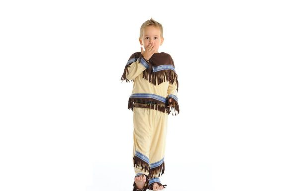Large Native American Set