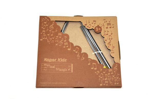 Music Triangle 15cm