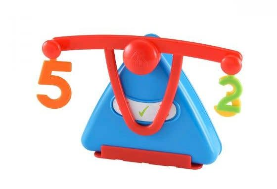 ELC Weighing Scales
