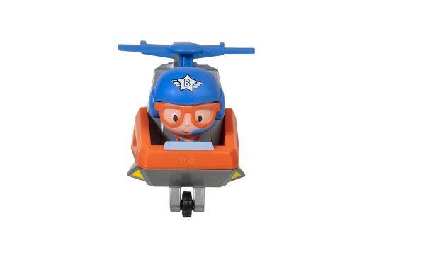 Blippi Helicopter Mini Vehicle