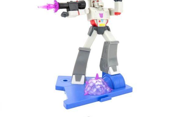 Zōteki Megatron Transformers Series 1