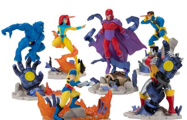 Zoteki X-Men Zoteki  Series 1 Set