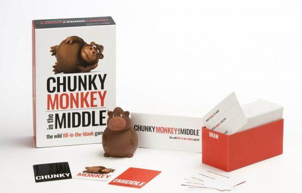 Chunky Monkey Business™