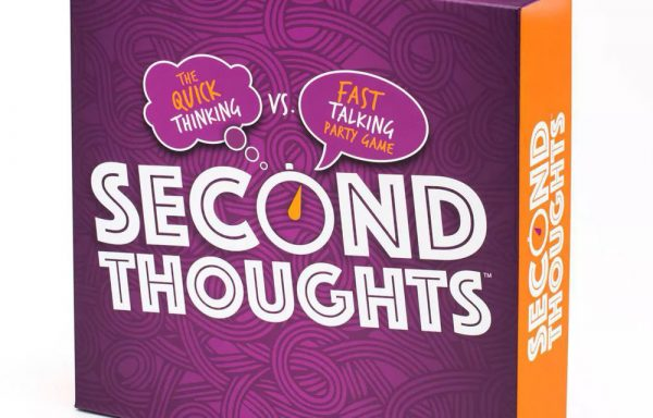 Second Thoughts™